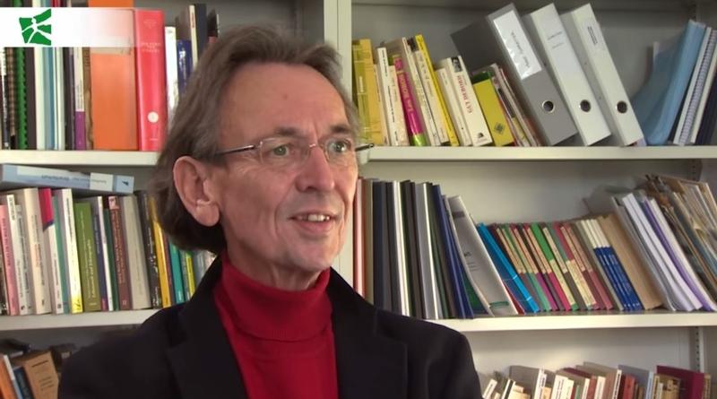 Der Soziologe Franz Schultheis über biographische Selbstoptimierung und pathologische Begleiterscheinungen. Ein Videointerview. - 254E6C16-BC2C-6EEC-8828BA67F8351A44